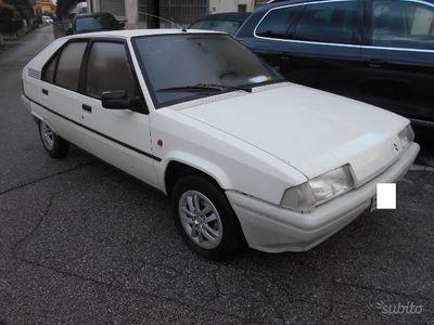 usado Citroën BX - 1989