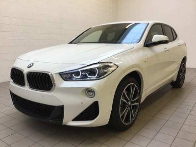 usata BMW X2 X2SDRIVE18I MSport