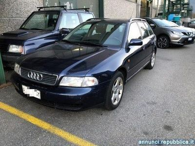 gebraucht Audi A4 1.9 TDI/110 CV cat Avant
