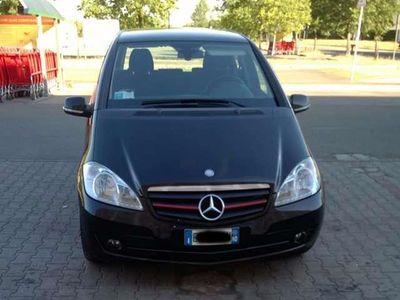 usata Mercedes A160 BlueEFFICIENCY Elegance