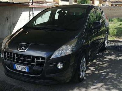 usata Peugeot 3008 1.6 HDi 112CV Business