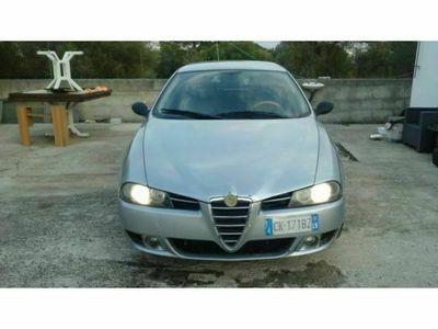 usata Alfa Romeo 156 156 2ª serie1.9 JTD 16V Distinctive