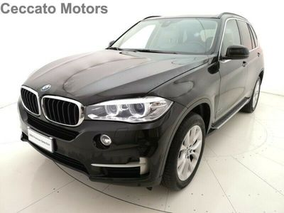 usata BMW X5 xDrive 25d Experience