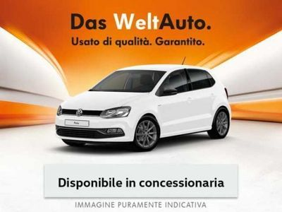 usata VW Polo 1.4 TDI 3p. Comfortline