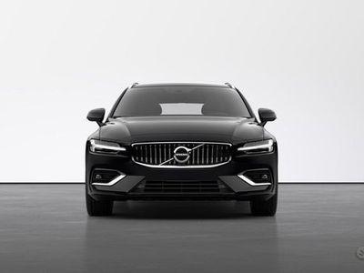 usata Volvo V60 B4 Geartronic Inscription DISPONIBI...