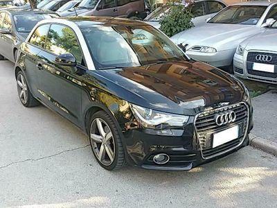 usata Audi A1 1.4 TFSI Ambition S-Tronic