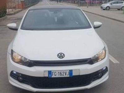 brugt VW Scirocco 2ª serie - 2011