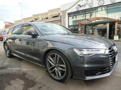 brugt Audi A6 Avant 3.0 TDI 272CV quattro S Tronic Business Plus