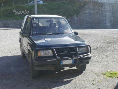 gebraucht Suzuki Vitara - 1992