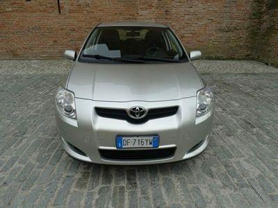 usata Toyota Auris 2.0 D-4D DPF 5 porte Sol