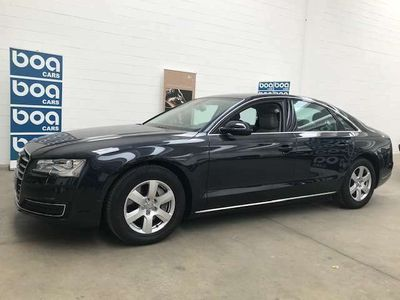 usata Audi A8 QUATTRO