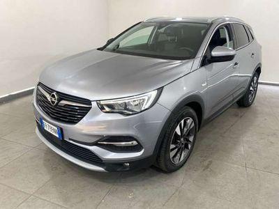 usata Opel Grandland X 1.6 diesel Ecotec Start AUTOMATICA