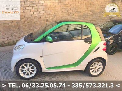 usata Smart ForTwo Coupé ELETRIC DRIVE AUT - NO BOLLO