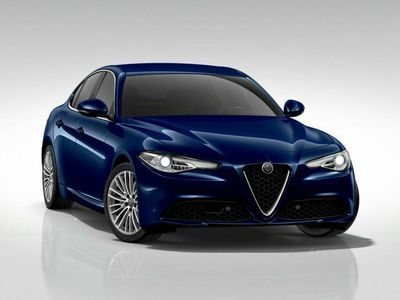usata Alfa Romeo Giulia 2.2 Turbodiesel 190 CV AT8 Executive MY19