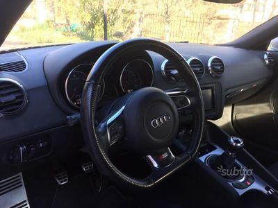 usata Audi TT Roadster TT Roadster 2.0 TDI quattro Advanced plus