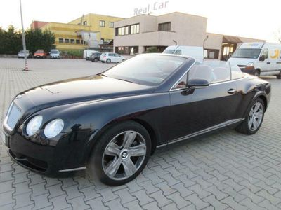usata Bentley Continental GTC