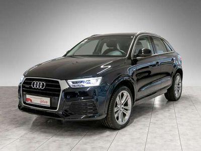 usata Audi Q3 2.0 TDI Quattro S line S-line 184 CV / LED*KEYLESS