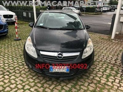 usata Opel Corsa 1.3 CDTI 75CV ecoFLEX 5 porte Cosmo rif. 12820506