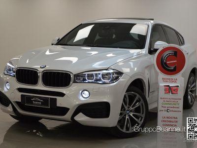 usata BMW X6 M xDrive30d 249CV Msport M Sport HarmanKa