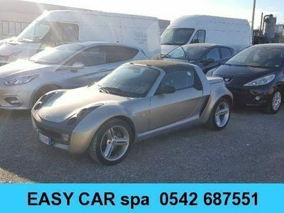 usata Smart Roadster 700 roadster-coupé