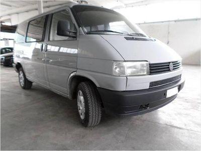 used VW T4 9 POSTI 1995