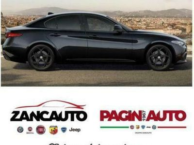 usata Alfa Romeo Giulia 2.2 T-Diesel 210CV AT8 Q4 VELOCE USATO GARANTITO
