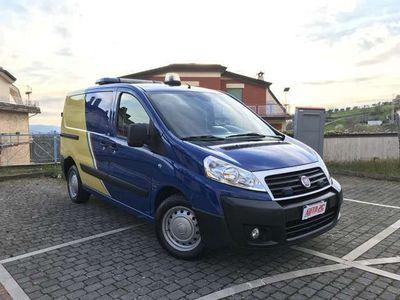 usata Fiat Scudo 2.0 MJT/130 PC-TN Furgone 10q. Comfort ALLESTITO