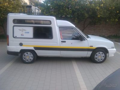used Renault 21 - 1991