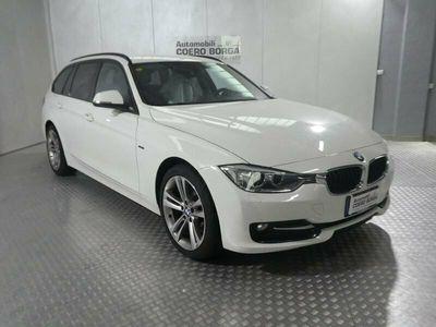 usata BMW 320 Serie 3 Touring d Sport Touring automatik
