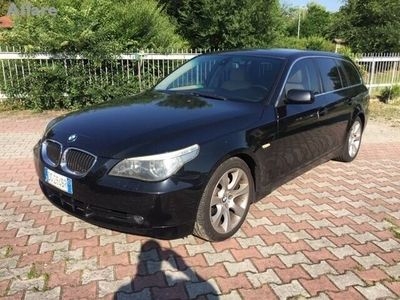 usata BMW 530 d cat Touring Eletta