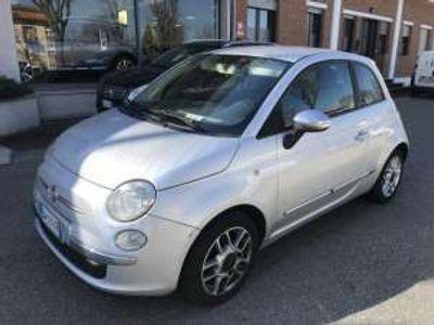 usata Fiat 500 Due Volumi Diesel