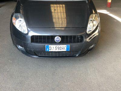 usata Fiat Grande Punto 1.3 multijet anno2007