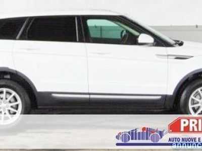 brugt Land Rover Range Rover 2.2 TD4 Pure 5p., PDC post., sedili risc., cruise Castelnuovo Rangone