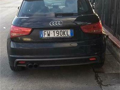usata Audi A1 SPB 1.6 TDI S line