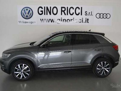 brugt VW T-Roc 1.5 TSI ACT Style BlueMotion Tech