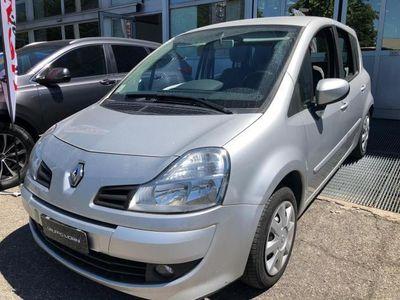 usata Renault Modus 1.2 16V GPL Expression