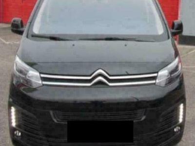 usata Citroën Spacetourer Space BlueHDi 180 S&S EAT6 XS Feel usato