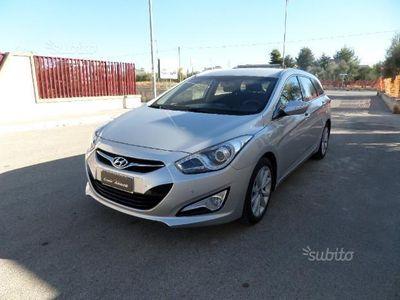 usata Hyundai i40 1.7 CRDI WAGON COMFORT - 2012