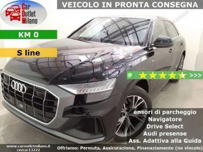usata Audi 50 TDI Qtr.Ttr. 2020 3.0 E/D 286CV 8Aut 5P Nero