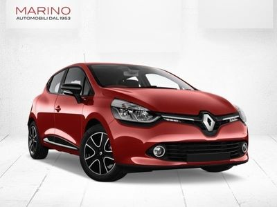 usata Renault Clio Clio 4ª seriedCi 8V 75 CV 5 porte Moschino Zen Berlina [USATO]