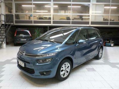 usata Citroën Grand C4 Picasso BlueHDi 100 S&S Business Euro6 NAVI 7Posti