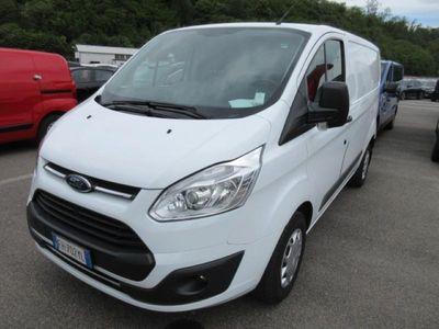 gebraucht Ford Transit Costom 2.0 TDCI 130 PS 270 L1 H1 Kastenwagen 13850 + MWST
