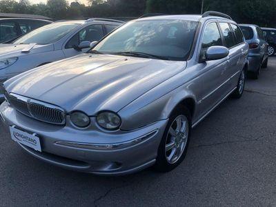 usata Jaguar X-type X400/6/7/8/9 - 2004