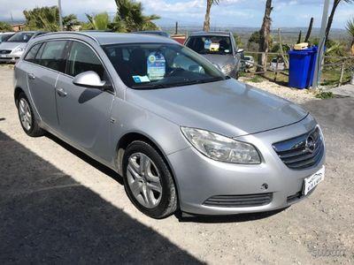 usata Opel Insignia 2.0 CDTI 136 cv SW Automatica