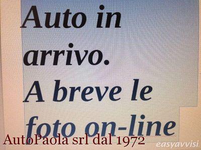 usata Fiat Croma 1.9 Multijet 16V Emotion