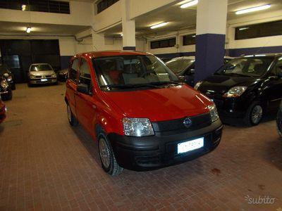 usata Fiat Panda 1.3 mjt