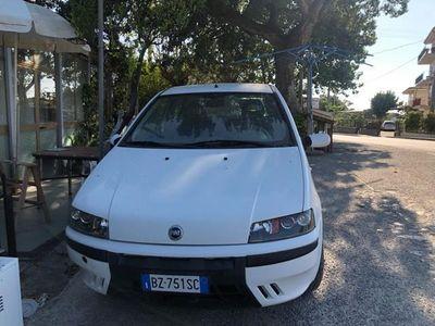 usata Fiat Punto 1.2i cat 3 porte EL