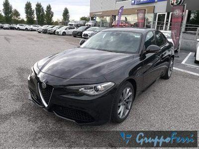usata Alfa Romeo Giulia 2.2 Turbodiesel 210CV AT8 AWD