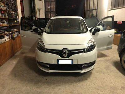 usata Renault Scénic ScenicXMod 1.5 dCi 95CV Limited