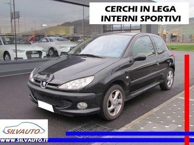 usata Peugeot 206 1.6 16V XS 109CV 3P rif. 7164168